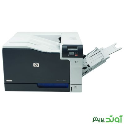 پرینتر لیزری رنگی اچ پی HP Color LaserJet Professional CP5225n Printer