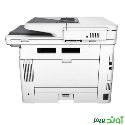 پرینتر چندکاره لیزری اچ پی HP LaserJet Pro M426fdn