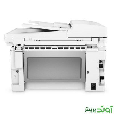 پرینتر چندکاره لیزری اچ پی HP LaserJet Pro M130fn