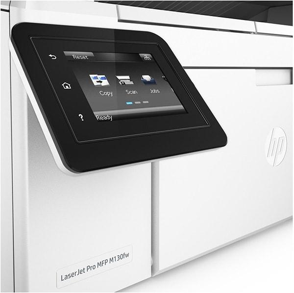 پرینتر چندکاره لیزری اچ پی HP LaserJet Pro M130fw