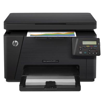 پرینتر چندکاره لیزری رنگی اچ پی HP Color LaserJet Pro MFP M176n