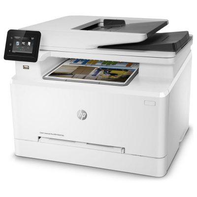 پرینتر چندکاره لیزری رنگی اچ پی HP Color LaserJet Pro MFP M281fdw