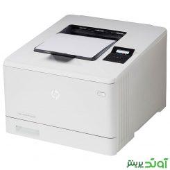 پرینتر لیزری رنگی اچ پی HP LaserJet Pro M452dn
