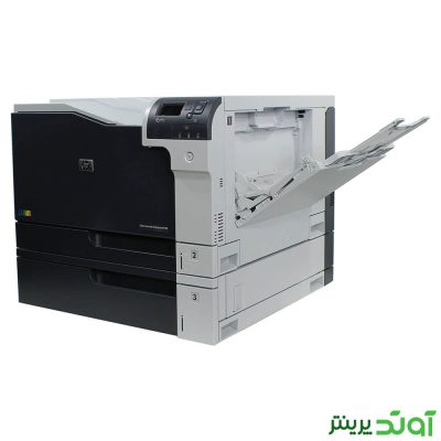 پرینتر لیزری رنگی اچ پی HP Color LaserJet Enterprise M750n Printer