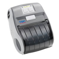 فیش و لیبل پرینتر تی اس سی قابل حمل TSC Alpha-3R B Thermal Printer