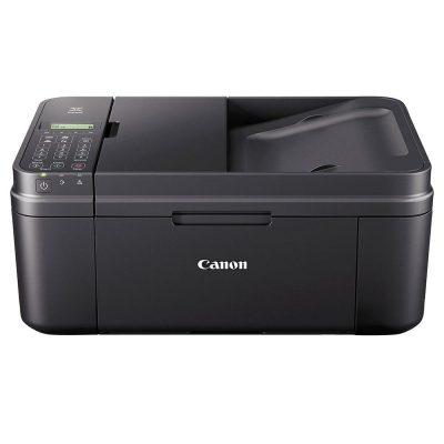 پرینتر چندکاره جوهر افشان کانن Canon PIXMA MX492