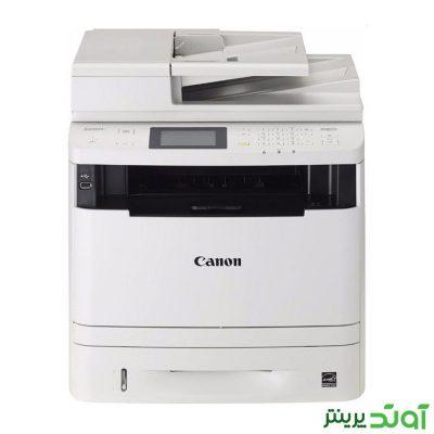 پرینتر چندکاره لیزری کانن Canon i-Sensys MF411dw