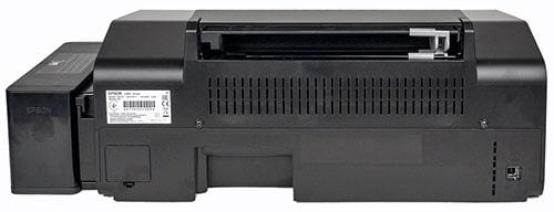 پرینتر جوهر افشان اپسونEpson L805 Wi-Fi Photo Ink Tank Printer