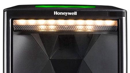 بارکد خوان تصویری رومیزی هانیول Honeywell Solaris 7980g EL