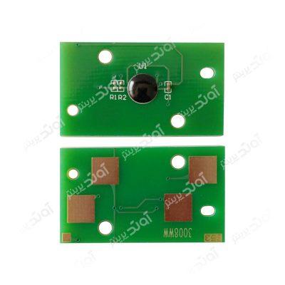 چیپ کارتریج تونر توشیبا Toshiba 3008A Toner Cartridge Chipset