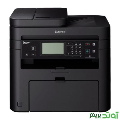 پرینتر چندکاره لیزری کانن Canon i-Sensys MF237w