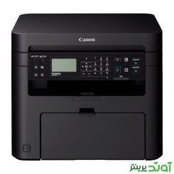 پرینتر چندکاره لیزری کانن Canon i-Sensys MF232w