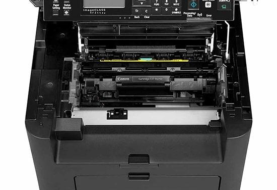 پرینتر چندکاره لیزری کانن Canon i-Sensys MF244dw