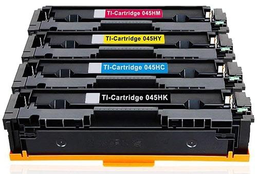 پرینتر چندکارهی کمپانی کانن مدل imageCLASS MF635Cx