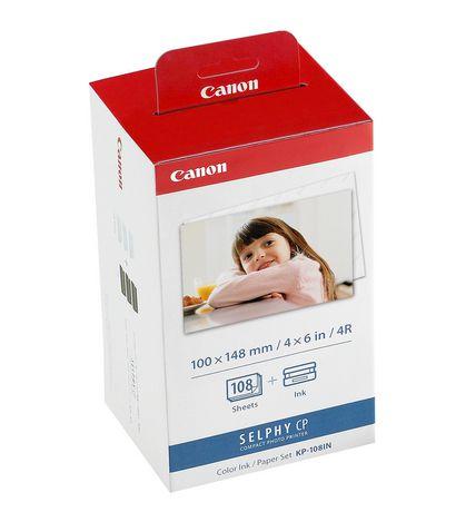پرینتر مخصوص چاپ عکس کانن Canon SELPHY CP1300