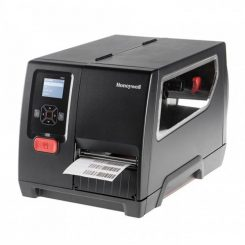 چاپگر لیبل و بارکد Honeywell PM42 203dpi Barcode Printer