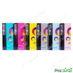 ست 6 رنگ جوهر مخزن اپسون میوا Epson T67 - Photo