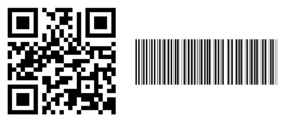 QR کد چیست و چه فرقی با بارکد دارد