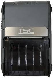 فیش و لیبل پرینتر تی اس سی قابل حمل TSC Alpha-2R