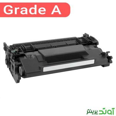 کارتریج لیزری مشکی اچ پی HP 87A Laserjet Black Cartridge