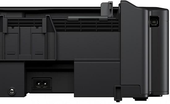پرینتر جوهر افشان اپسون Epson L120