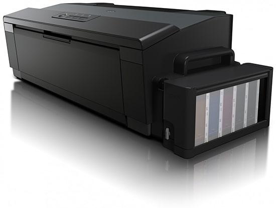 پرینتر جوهر افشان اپسون Epson L1300