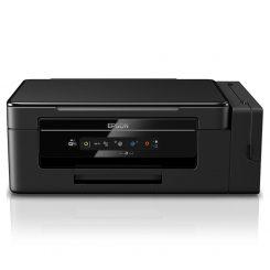 پرینتر چندکاره جوهر افشان اپسون EPSON L3050 Multifunction Inkjet Printer