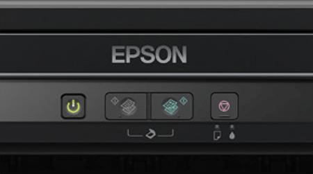 پرینتر چندکاره جوهر افشان اپسون EPSON L350