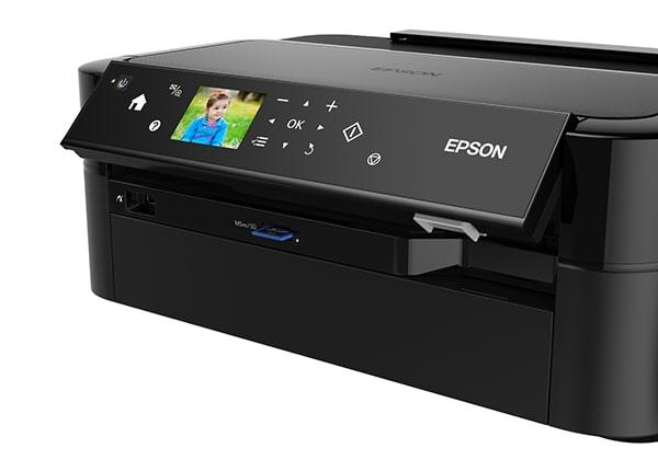پرینتر جوهر افشان اپسون Epson L810