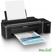 پرینتر جوهر افشان اپسونEpson L310 Ink Tank Printer