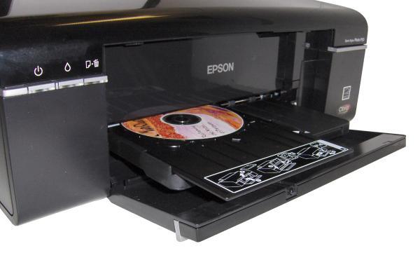 پرینتر جوهر افشان اپسون Epson T50