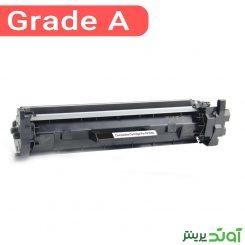 کارتریج لیزری مشکی اچ پی HP 30A Laserjet Black Cartridge