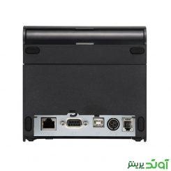 فیش پرینتر بیکسلون Bixolon SRP E300 Thermal Printer