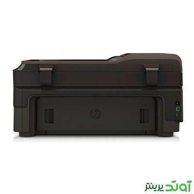 پرینتر چندکاره جوهر افشان اچ پی HP OfficeJet 7612