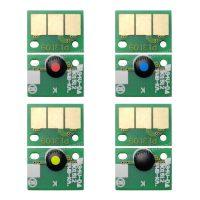 چیپ تونر کونیکا مینولتا ست چهار رنگ Konica Minolta TN324 Toner Chipset