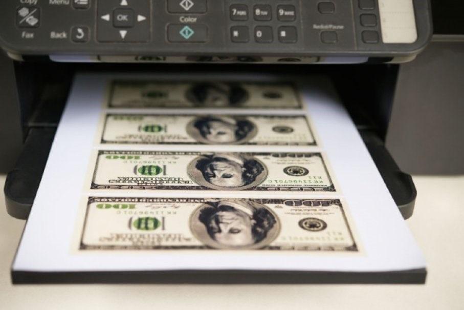 5 راه آسان برای صرفه جویی در هزینه های پرینت