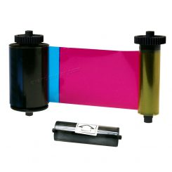 ریبون رنگی 250 عکس اسمارت Smart 50 YMCKO Ribbon 250 Images