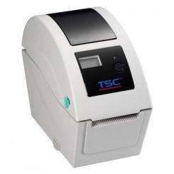 چاپگر لیبل و بارکد تی اس سی TSC TDP 225 Label and Barcode Printer