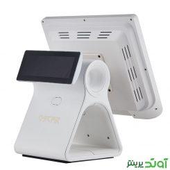 صندوق فروشگاهی اسکار Oscar Touch POS T9300 با VFD