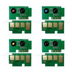 چیپست کارتریج سامسونگ Samsung 504 Cartridge Chipset چهار رنگ