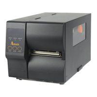 چاپگر لیبل و بارکد صنعتی Argox iX4-240