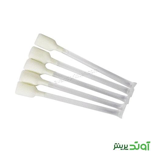 نگهداری از پرینتر انتقال حرارتی و حرارتی مستقیم