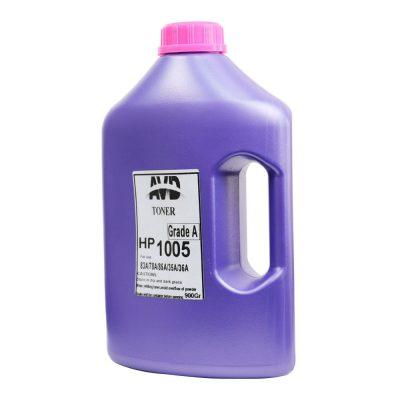 تونر شارژ اچ پی HP 1005 آوند 900 گرمی (درجه یک)