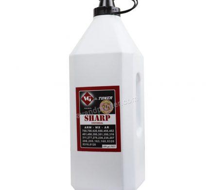 تونر شارژ شارپ Sharp وی جی 450 گرمی