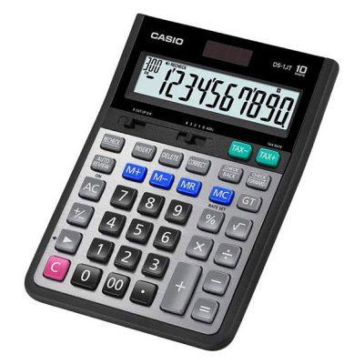 ماشین حساب کاسیو Casio DS-1JT