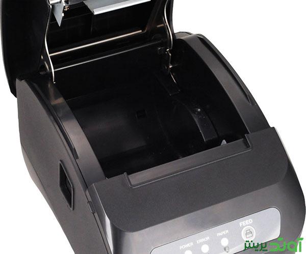 فیش پرینتر ایکس پرینتر XPrinter Q260NL Thermal Printer