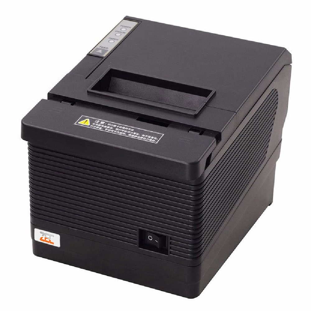 فیش پرینتر زک ZEC Q260NK Thermal Printer