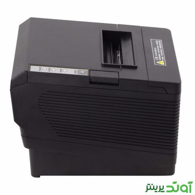 فیش پرینتر زک ZEC Q260NK Thermal Printer