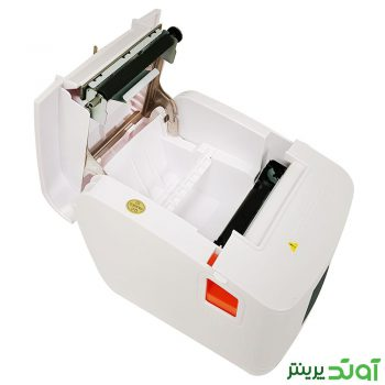 فیش پرینتر زک ZEC W260N Thermal Printer