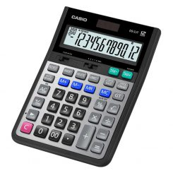 ماشین حساب کاسیو Casio DS-2JT